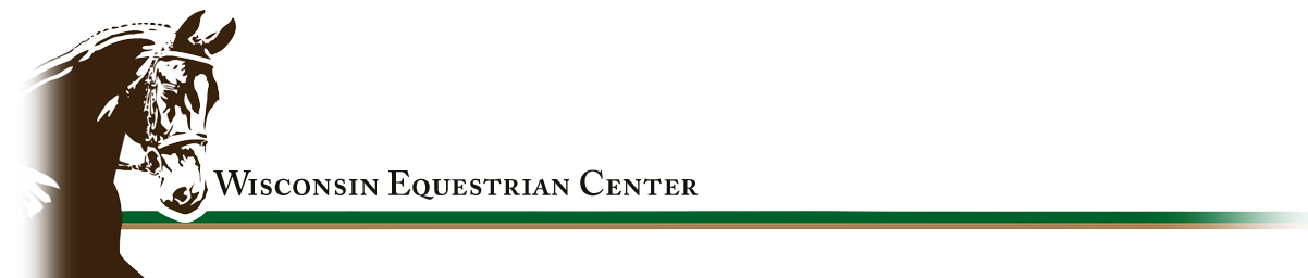 Wisconsin Equestrian Center Logo